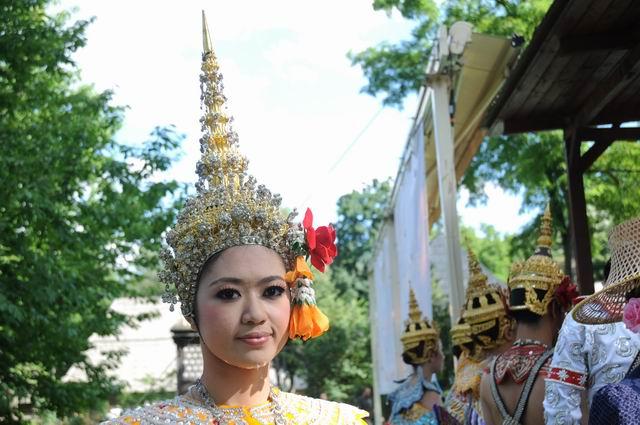 festival thailandez - muzeul satului - foto lucian muntean 61