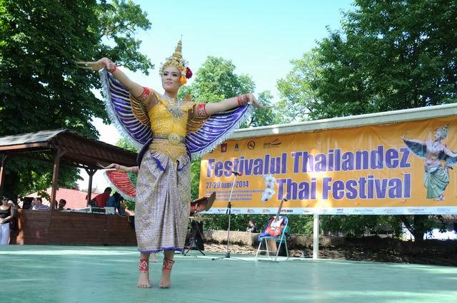 festival thailandez - muzeul satului - foto lucian muntean 63