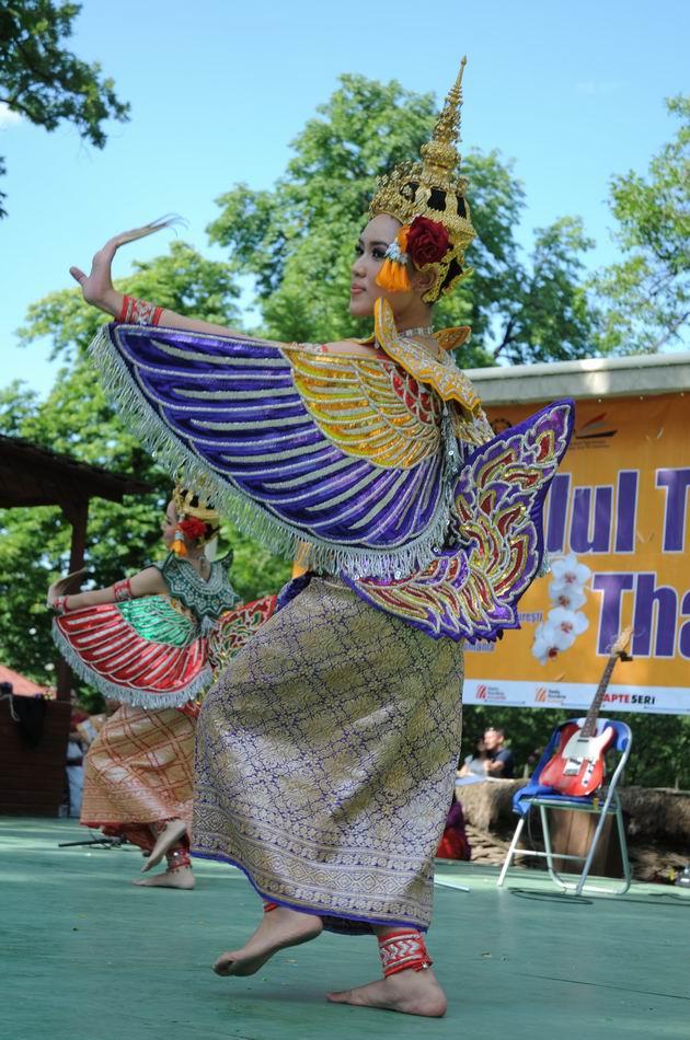 festival thailandez - muzeul satului - foto lucian muntean 64