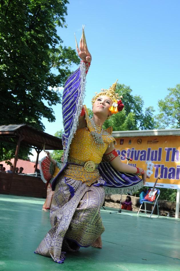 festival thailandez - muzeul satului - foto lucian muntean 66