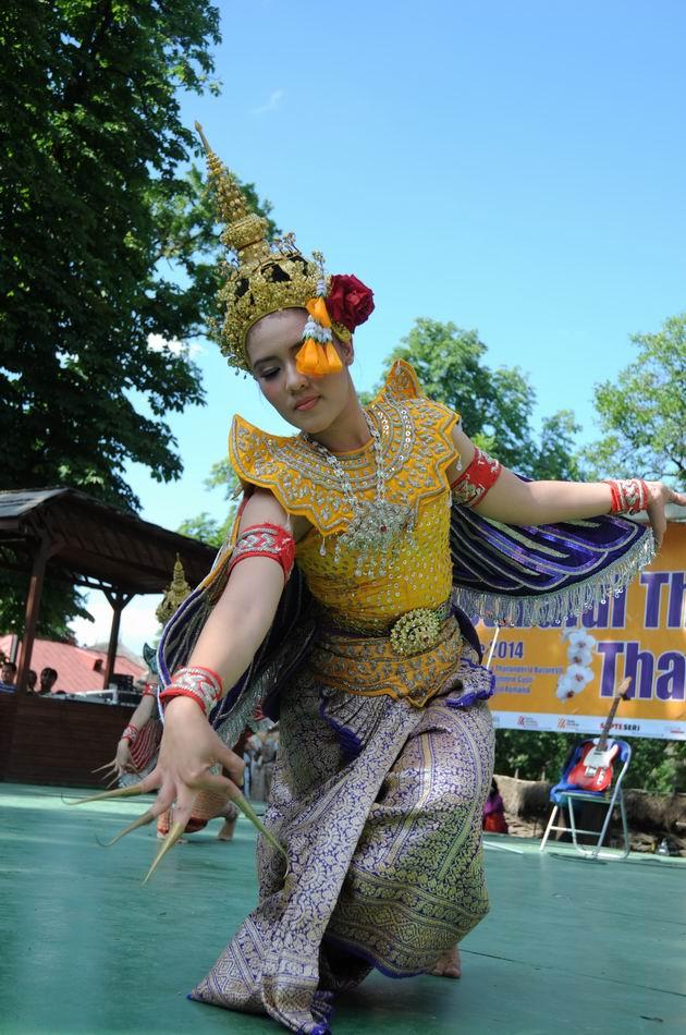 festival thailandez - muzeul satului - foto lucian muntean 67
