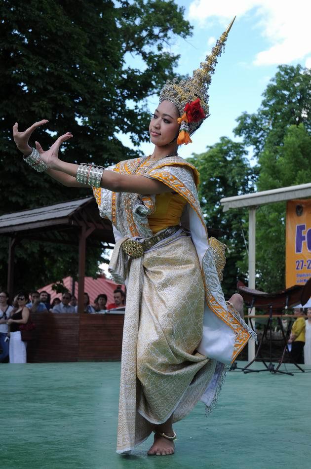 festival thailandez - muzeul satului - foto lucian muntean 74