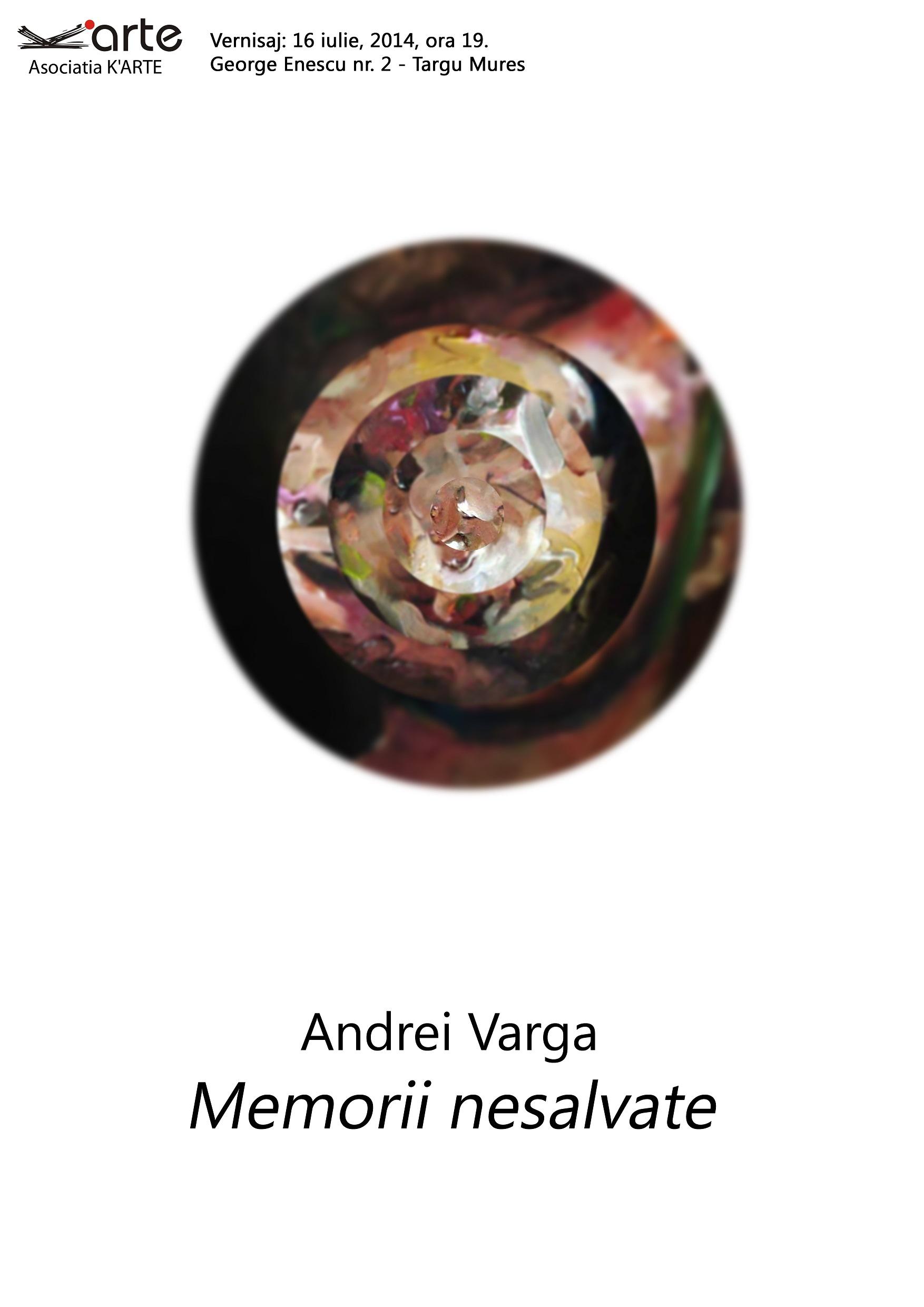 Andrei Varga