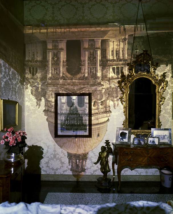 Camera Obscura - Abelardo Morell (6)