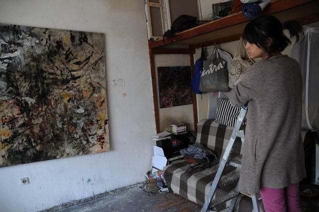 Resize of andreea albani - atelier - foto lucian muntean 19