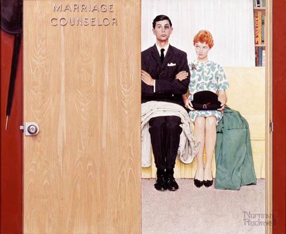 Norman-Rockwell-Painting-Photography-7