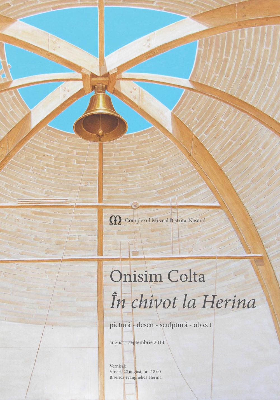 Onisim Colta (1)