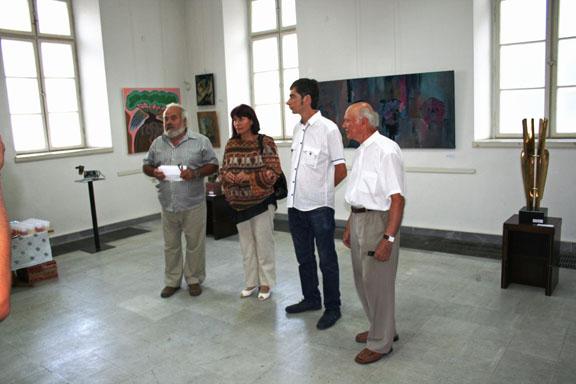 bienala Silistra 07