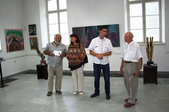 bienala Silistra 10