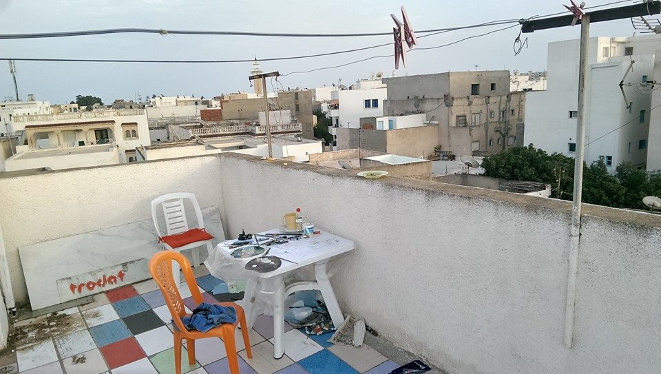 maia stefana oprea - monastir - tunisia _042