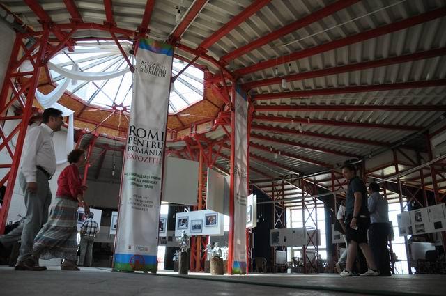 muzeul culturii romilor - festival pakivalo - foto lucian muntean 009