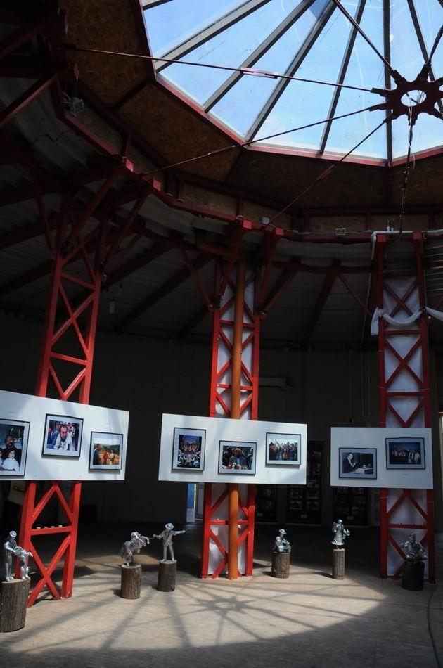 muzeul culturii romilor - festival pakivalo - foto lucian muntean 015