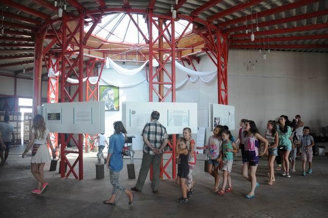 muzeul culturii romilor - festival pakivalo - foto lucian muntean 054