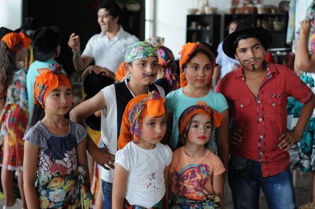 muzeul culturii romilor - festival pakivalo - foto lucian muntean 072