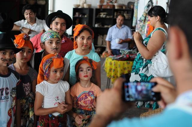 muzeul culturii romilor - festival pakivalo - foto lucian muntean 073