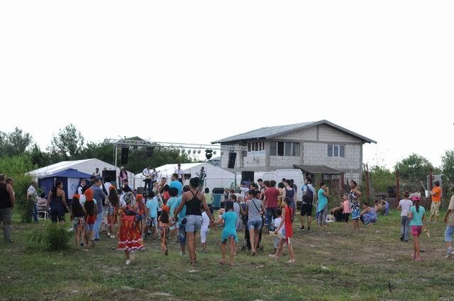 muzeul culturii romilor - festival pakivalo - foto lucian muntean 079