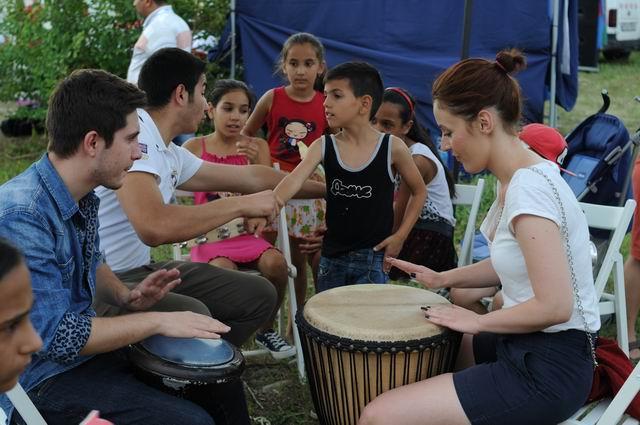 muzeul culturii romilor - festival pakivalo - foto lucian muntean 085