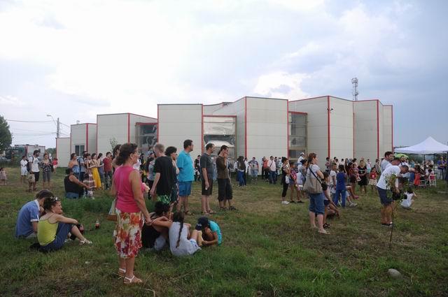 muzeul culturii romilor - festival pakivalo - foto lucian muntean 087