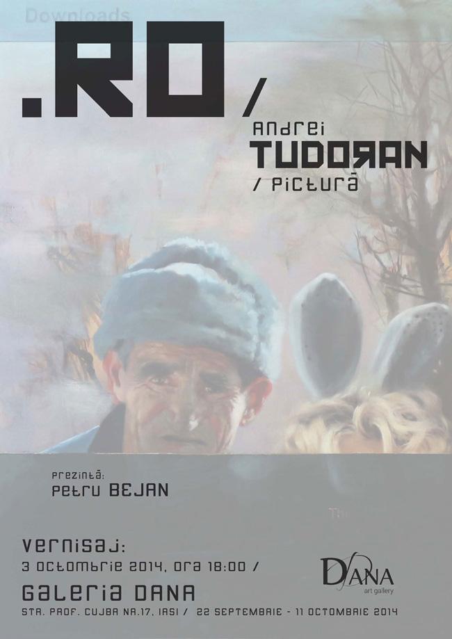 Andrei Tudoran