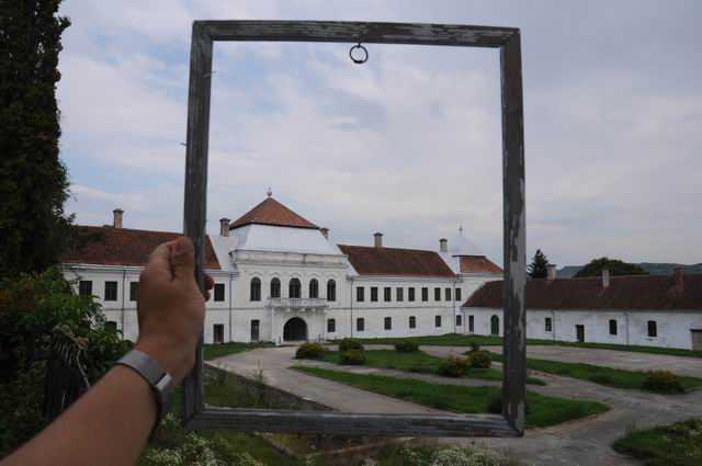 Castelul Wesselenyi - Jibou - foto lucian muntean_0107