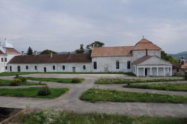 Castelul Wesselenyi - Jibou - foto lucian muntean_0110