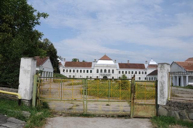 Castelul Wesselenyi - Jibou - foto lucian muntean_0113