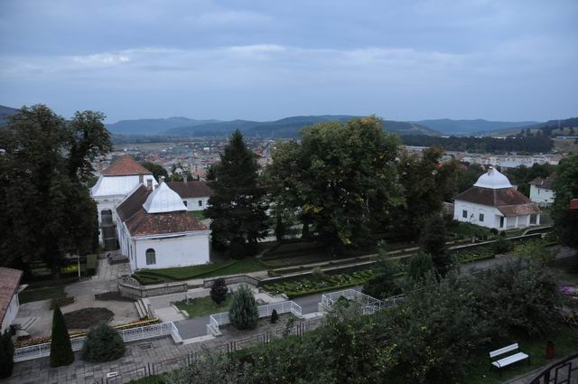 Castelul Wesselenyi - Jibou - foto lucian muntean_0114
