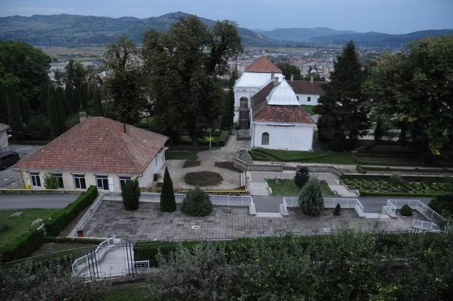 Castelul Wesselenyi - Jibou - foto lucian muntean_0115