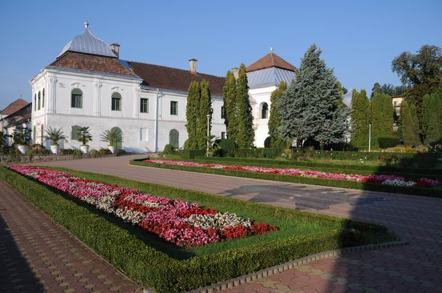 Castelul Wesselenyi - Jibou - foto lucian muntean_0118
