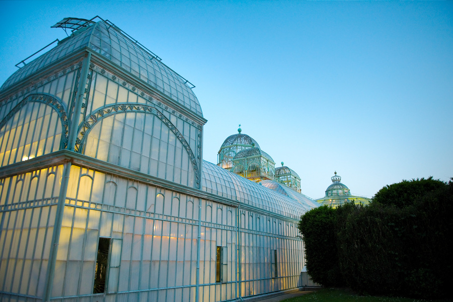 Royal Greenhouses of Laeken (3)