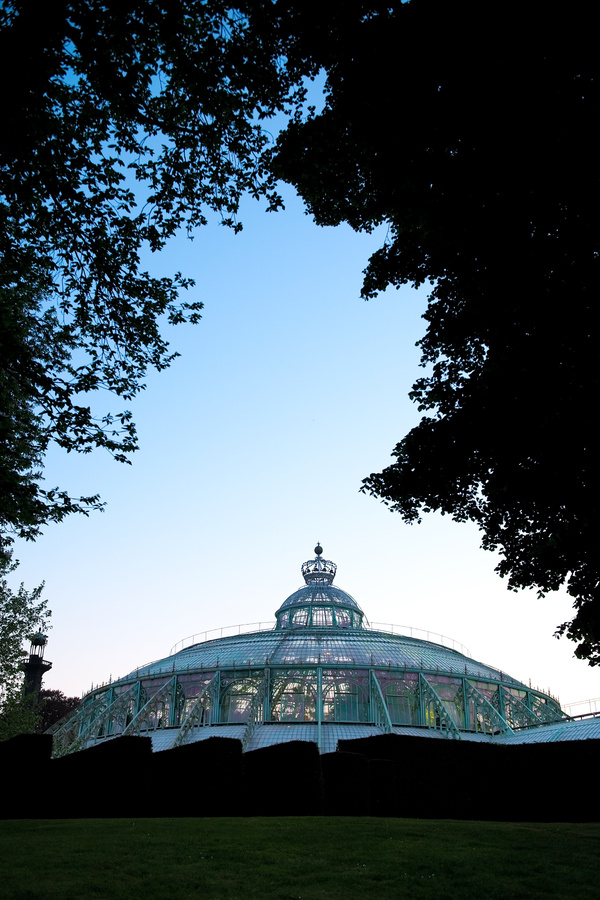 Royal Greenhouses of Laeken (5)