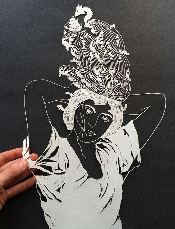 delicate-cut-paper-art-illu