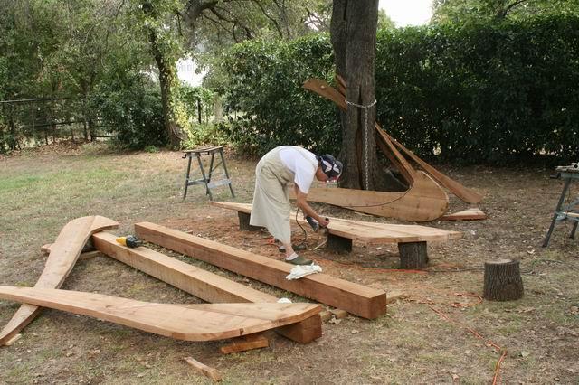 mara vilceanu breza - sculptura 003