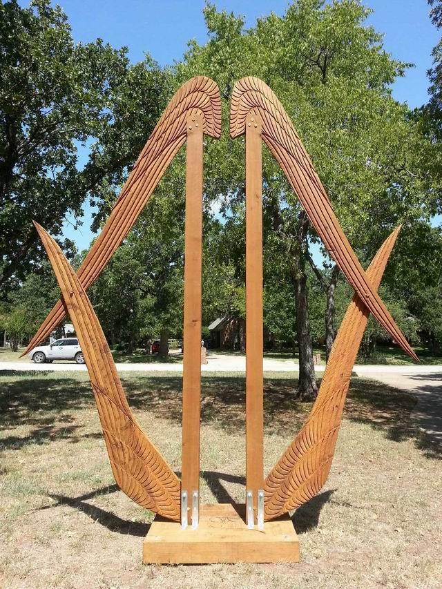 mara vilceanu breza - sculptura 008