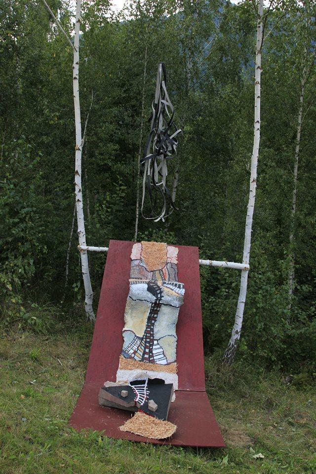 simpozion art for est dosul garciului - maxim dumitras  10