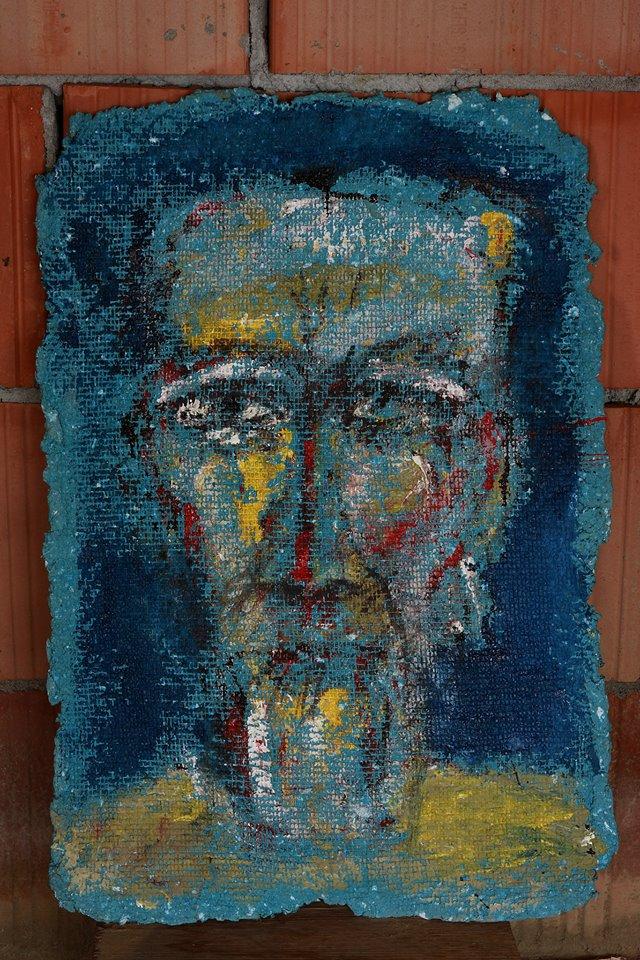 simpozion art for est dosul garciului - maxim dumitras  21