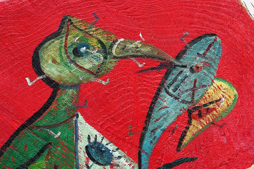 simpozion art for est dosul garciului - maxim dumitras  23