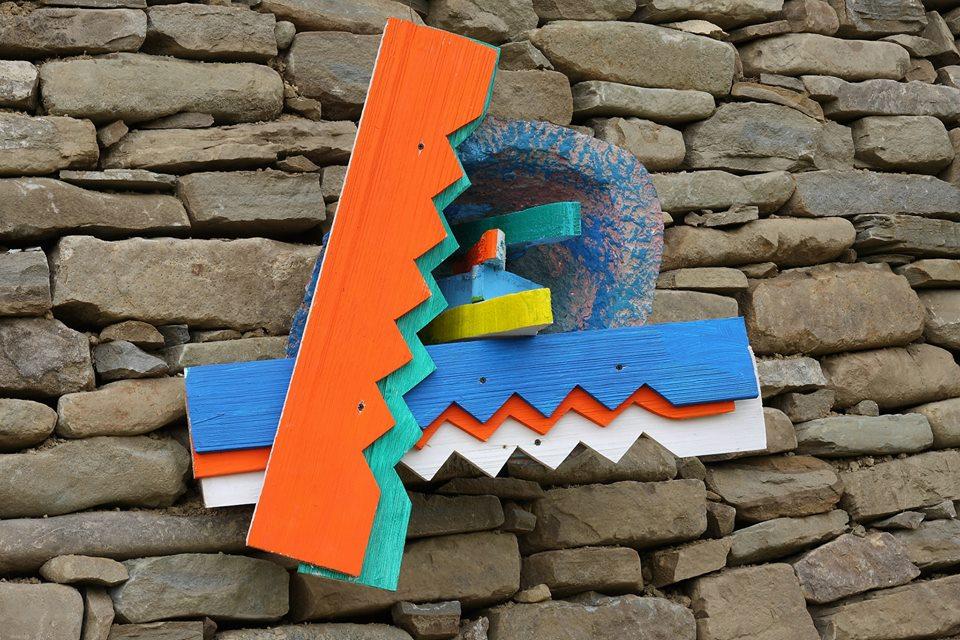 simpozion art for est dosul garciului - maxim dumitras  28