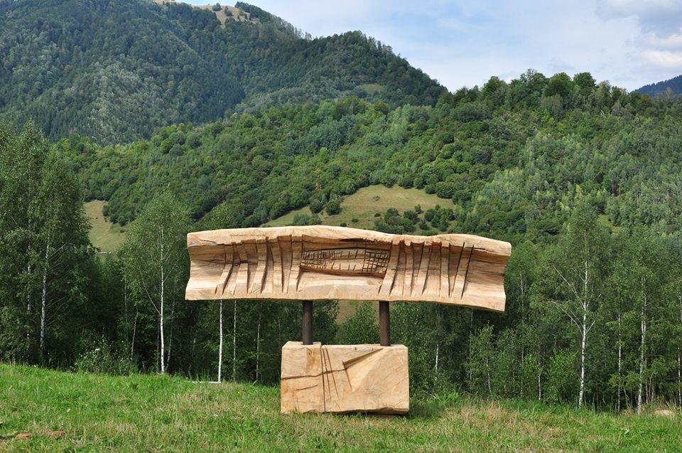 simpozion art for est dosul garciului - maxim dumitras  43