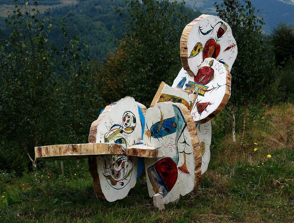 simpozion art for est dosul garciului - maxim dumitras  46