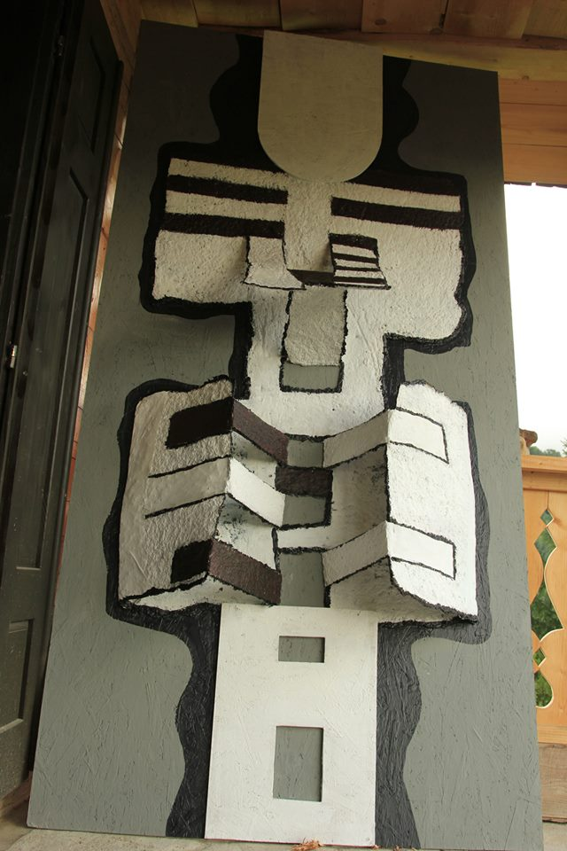 simpozion art for est dosul garciului - maxim dumitras  52