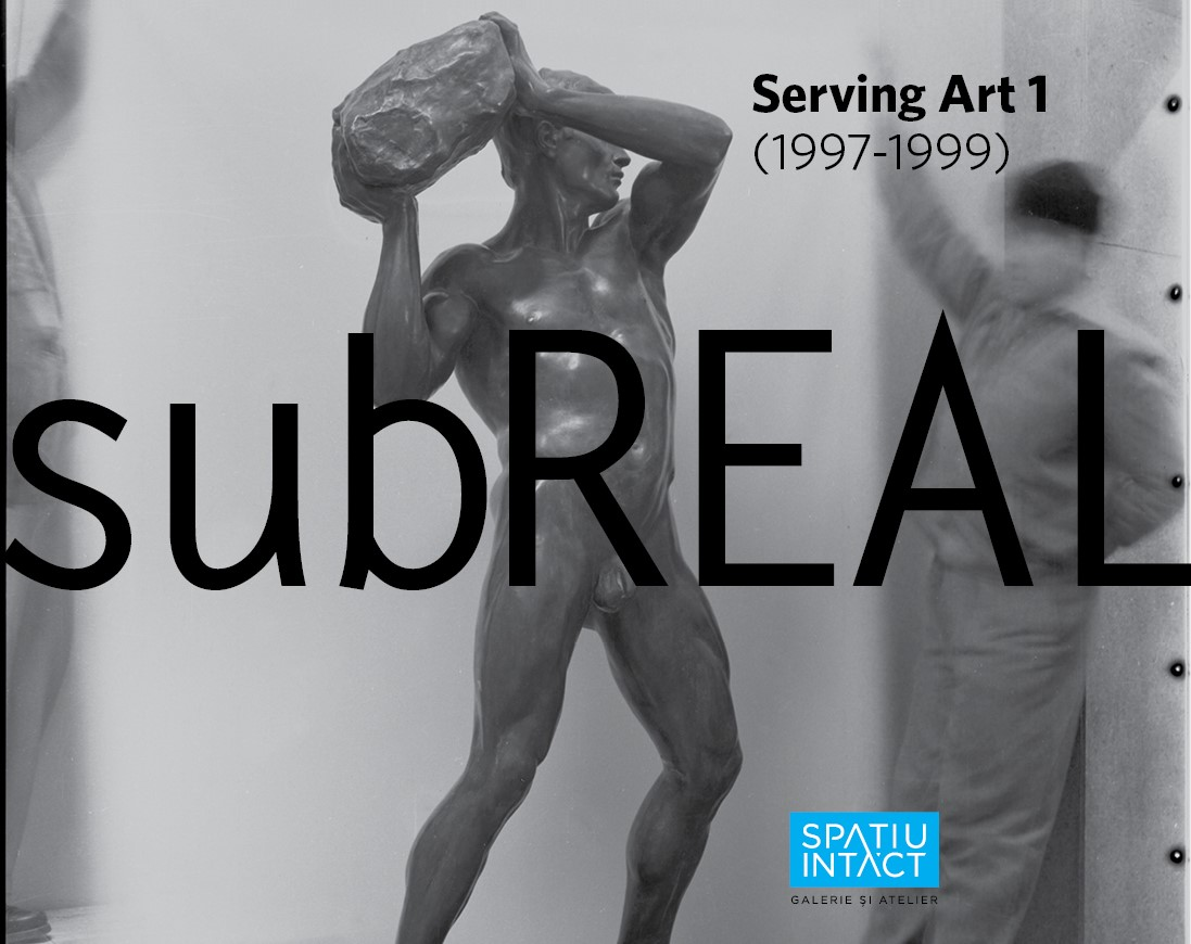 subREAL Serving Art 1