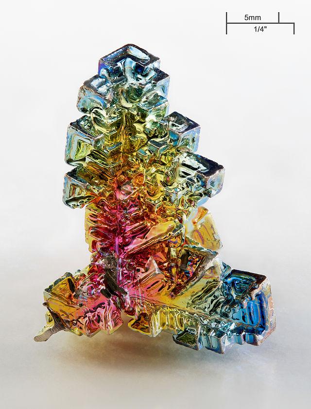 Bismuth (1)