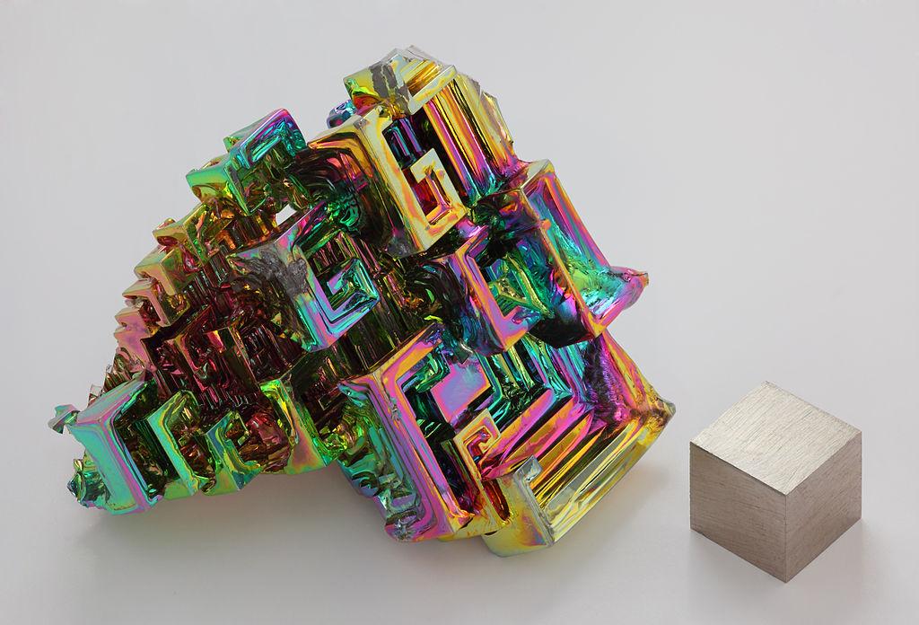 Bismuth (2)