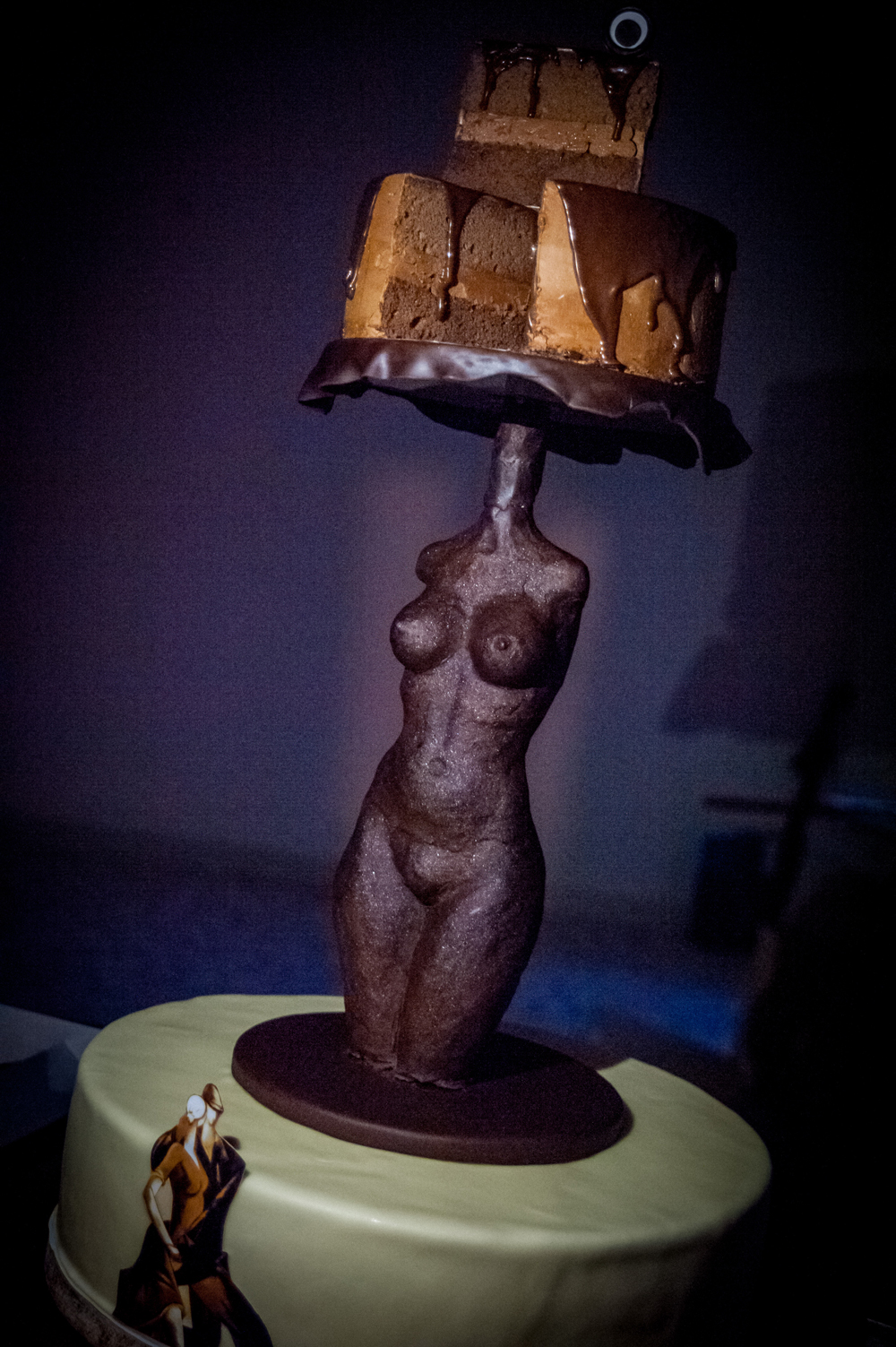 Tort tors creat de Cristian Orza