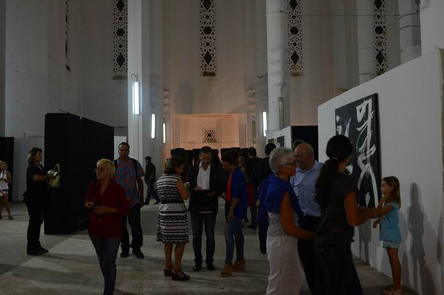 Resize of biennale casablanca - catedral photo lucian muntean 0004