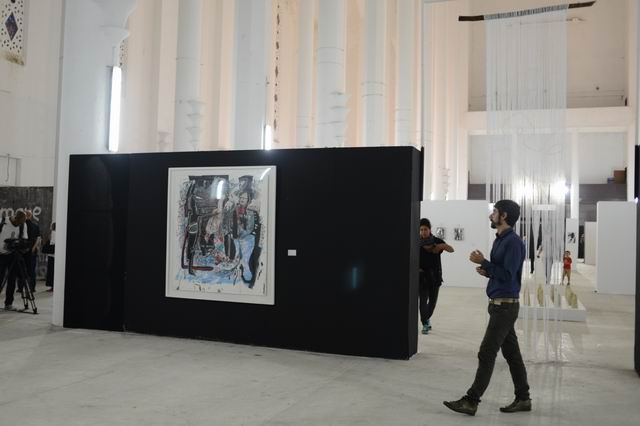 Resize of biennale casablanca - catedral photo lucian muntean 0007