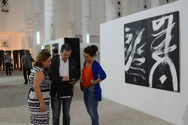 Resize of biennale casablanca - catedral photo lucian muntean 0010