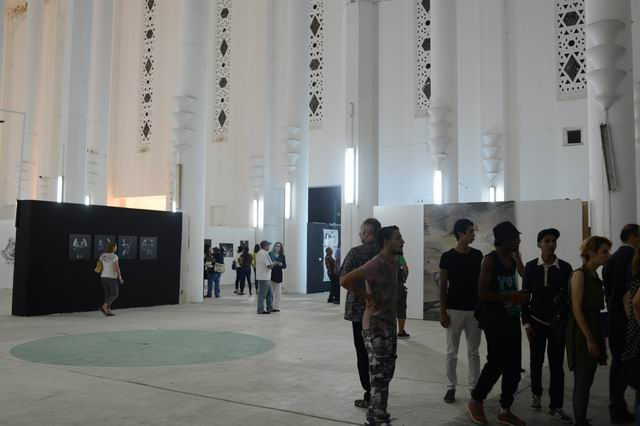 Resize of biennale casablanca - catedral photo lucian muntean 0045