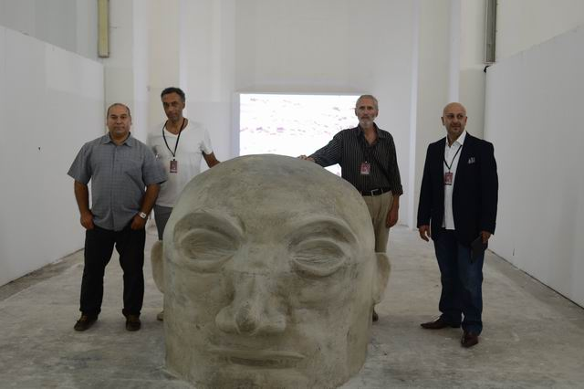 Resize of biennale casablanca - catedral photo lucian muntean 0048